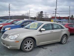 GREAT DEAL! 2007 SEBRING 4DR AUTO NEW MVI SPECIAL ONLY$1,950!!