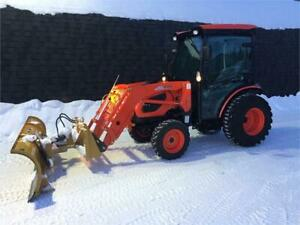 Kioti | Find Farming Equipment, Tractors, Plows and More in