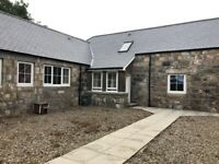 3/4 Bedroom Steading Conversion AB417LX Heating/Hot Water Included