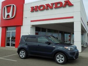 2016 Kia Soul LX | Hatchback | Bluetooth | Cloth Seats | Tons of