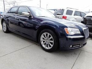 2013 Chrysler 300-Series 300c limited Sedan