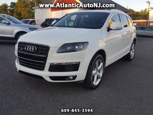 Image 1 of Audi: Q7 TDI quattro…