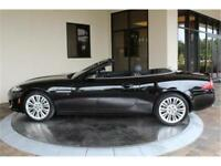 2012 Jaguar XK Base ONLY 38,217 MILES! FULL WARRANTY!