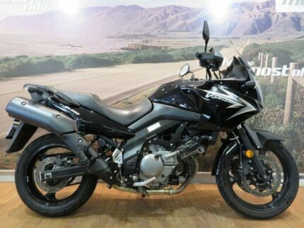 2010 Suzuki DL650A V-Strom 650CC 645cc Slacks Creek Logan Area Preview