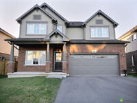 Beautiful two story home 4 sale in Welland *OPEN HOUSE TODAY 2-4