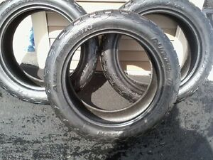 265-50R20 Nitto Terra Grappler (3 Tires)