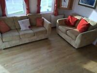 Static Caravan Nr Clacton-on-Sea Essex 2 Bedrooms 4 Berth Pemberton Park Lane