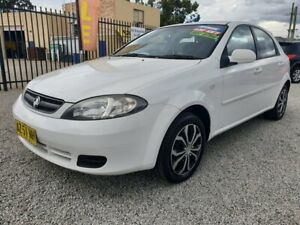 2006 HOLDEN VIVA EQUIPE SEDAN, AUTO, 170,000 KMS, BOOKS, 3 MONTHS REGO, SERVICED! North St Marys Penrith Area Preview