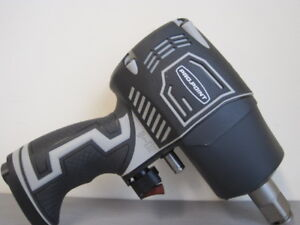 Pro Point Air Impact Wrench