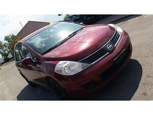 2008 Nissan Versa 1.8 S,BRAND NEW SAFETY,LOW PRICE!GREAT VEHICLE