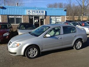 2006 Chevrolet Cobalt LT Fully certified and Etested!