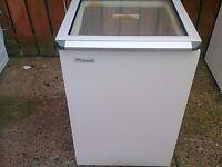 Box Freezer