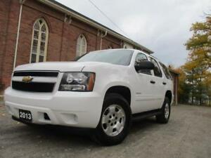 2013 Chevrolet Tahoe LS 4x4  Only 135,000Km! SOLD !