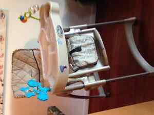 highchair by evenflo North Shore Greater Vancouver Area image 3