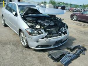 parting out 2006 infiniti m45
