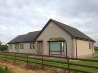 3 Bedroom Detached property to rent with Double Garage and Large Garden (Upkeep incl in rental cost)