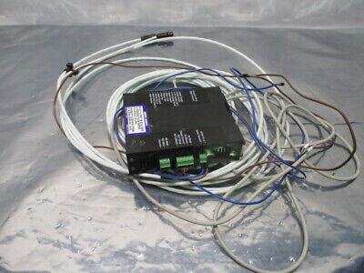 Malema SC630D Ultrasonic Flow Meter, M-2111-F6115-D-U-005, 50 LPM, RS1034