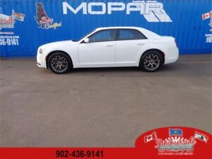 2016 Chrysler 300 300S LOADED NAVIGATION DOUBLE SUNROOF