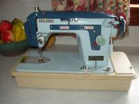 Electric sewing machine - free to whoever collects it