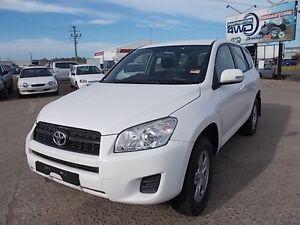 2010 Toyota RAV4 Wagon Mount Louisa Townsville City Preview