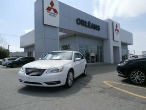 2013 Chrysler 200 CHRYSLER 200 LIMITED ONLY 18000KM !!!