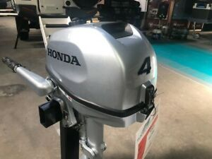 New Honda 4HP Rutherford Maitland Area Preview