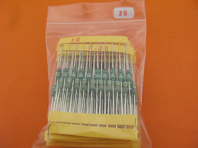 0410 Dip Inductor Assorted Kit 20 Value Total 200pcs 1uh To 4.7mh 0.5w