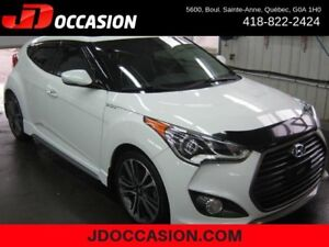 Hyundai Veloster 3dr Cpe 2016