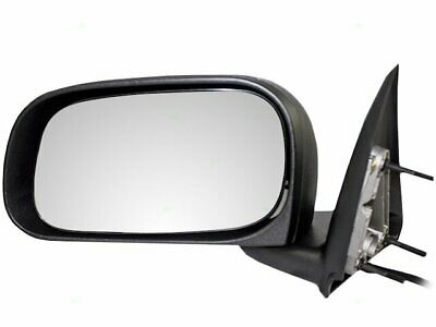 For 2011 Ram Dakota Mirror Left Brock 17997ZM