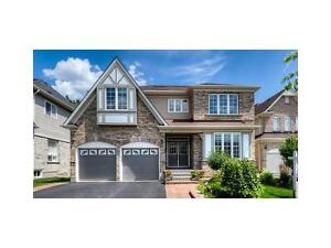 3160sqft detached 2 storey home in Doon Mills w/ in law set up
