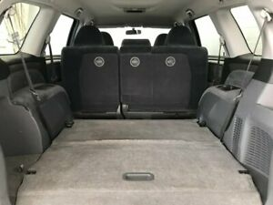 2008 Honda Odyssey 3rd Gen MY07 Silver 5 Speed Sports Automatic Wagon Mount Gambier Grant Area Preview