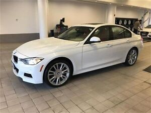 2015 BMW 3-Series 335i xDrive, M-SPORT