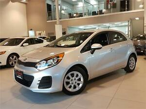 2016 Kia Rio LX+-AUTOMATIC-BLUETOOTH-ONLY 58KM