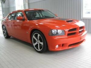 Dodge Charger SRT8 2009