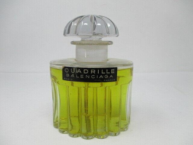 Vintage Quadrille Balenciaga Factice Sealed