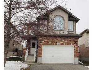 Spectacular Home in Kitchener West