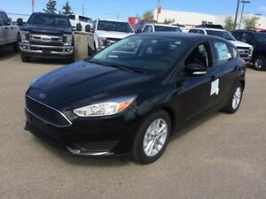 2017 Ford Focus SE, 200A, SYNC, REAR CAMERA, HEATED STEERING, HE