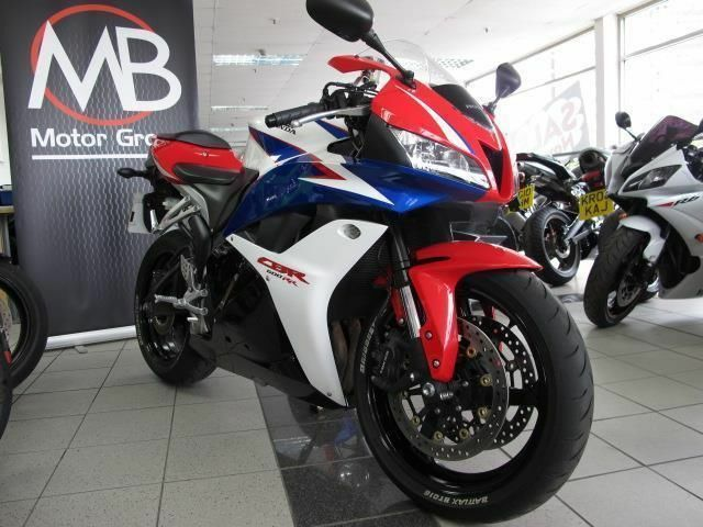 2010 honda cbr 600 rr a cbr600rr nationwide delivery available in wortley west yorkshire. Black Bedroom Furniture Sets. Home Design Ideas
