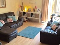 Spacious 3 bed New Build