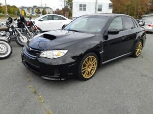 2013 Subaru WRX STI Only 75K GORGEOUS Super Clean Car