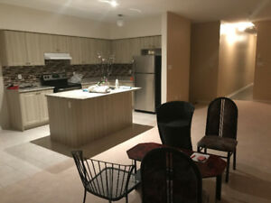 Townhouse for Rent in Ajax (Harwood and Taunton)