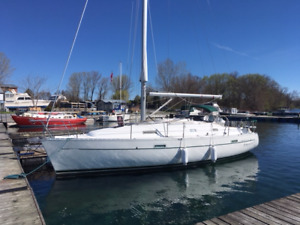 Beneteau 331 (2002) for sale