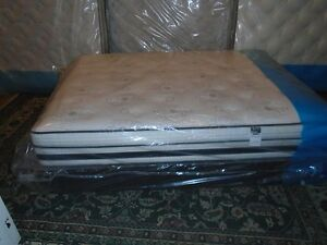 PERFECT CONTOUR LUXURY QUEEN MATTRESS SALES DEALS VICTORIA BC!