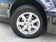 2013 Chrysler Grand Voyager RT 5th Gen MY13 LX Black 6 Speed Automatic Wagon Palmyra Melville Area Preview