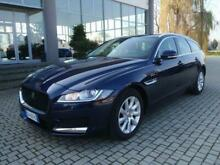 Jaguar XF Sportbrake 2.0 D 180 CV aut. Pure Business Edition