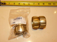 New Waters HPLC Prep Guard Holder Assy 19X10 mm