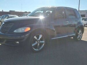 2005 Chrysler PT Cruiser GT - Air Conditioning - Leather Seats -