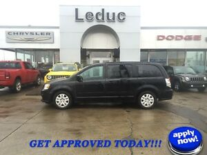 2014 Dodge Grand Caravan SE WITH BLUETIOOTH