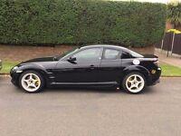 Mazda rx8 231ps
