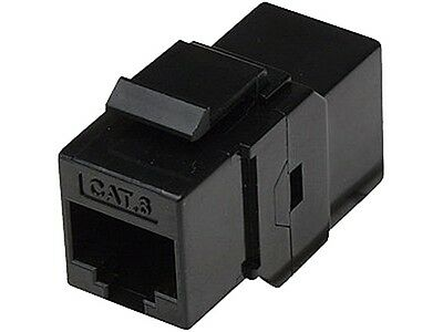 Intellinet Network Solutions 504898 Cat 6 Utp Keystone Coupler